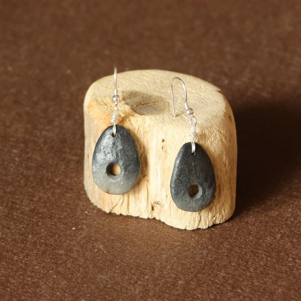 Boucles d'oreilles - B003