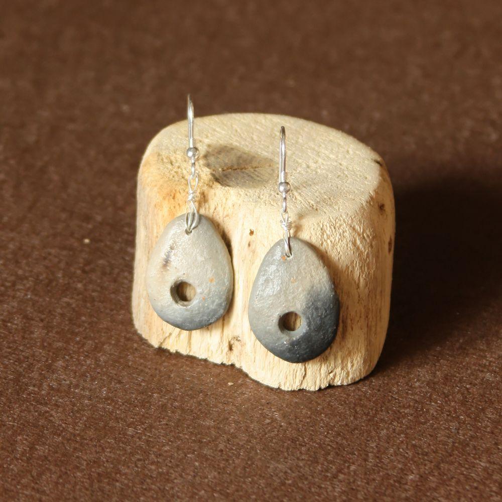 Boucles d'oreilles - B005