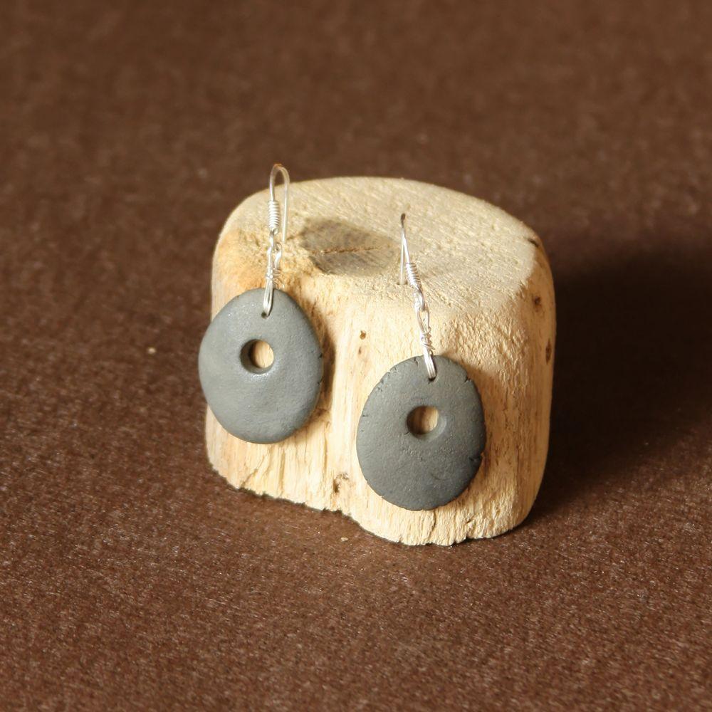 Boucles d'oreilles - B006