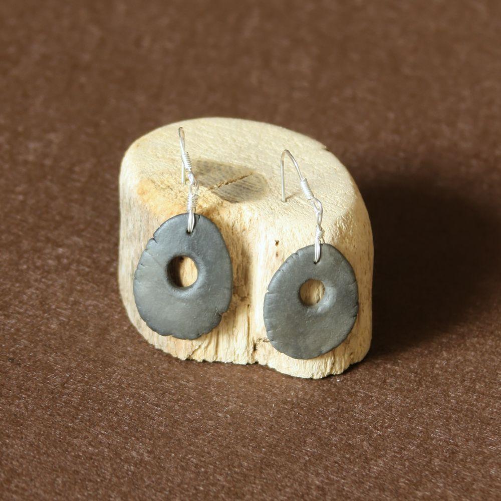 Boucles d'oreilles - B008