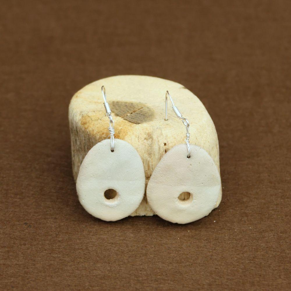 Boucles d'oreilles - B009