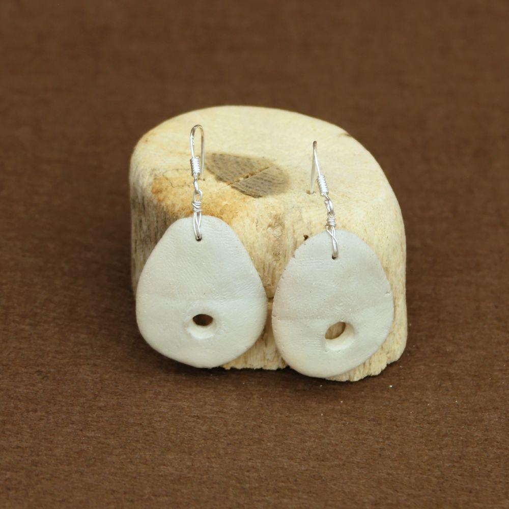 Boucles d'oreilles - B011