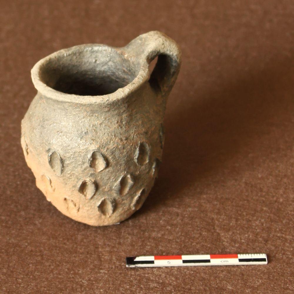 Pichet miniature - C003