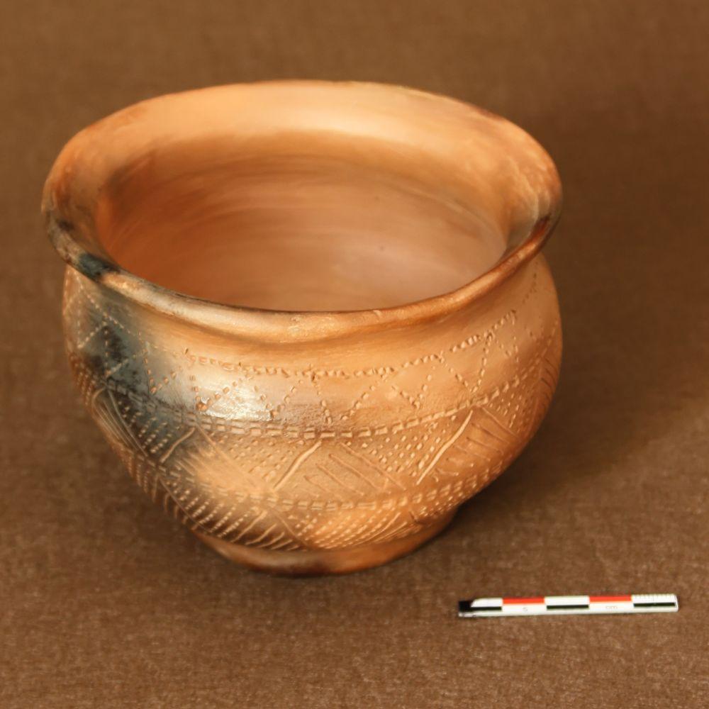 Pot néolithique - C009