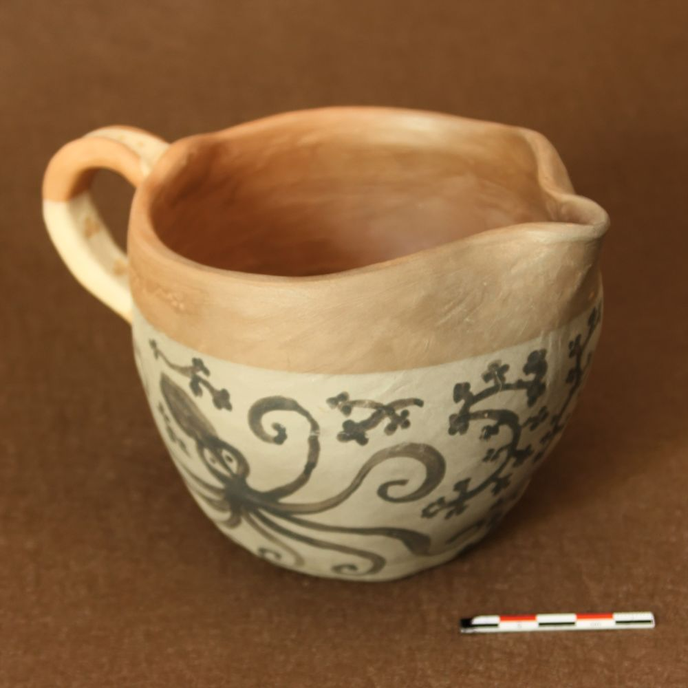 Pichet mycénien - C012