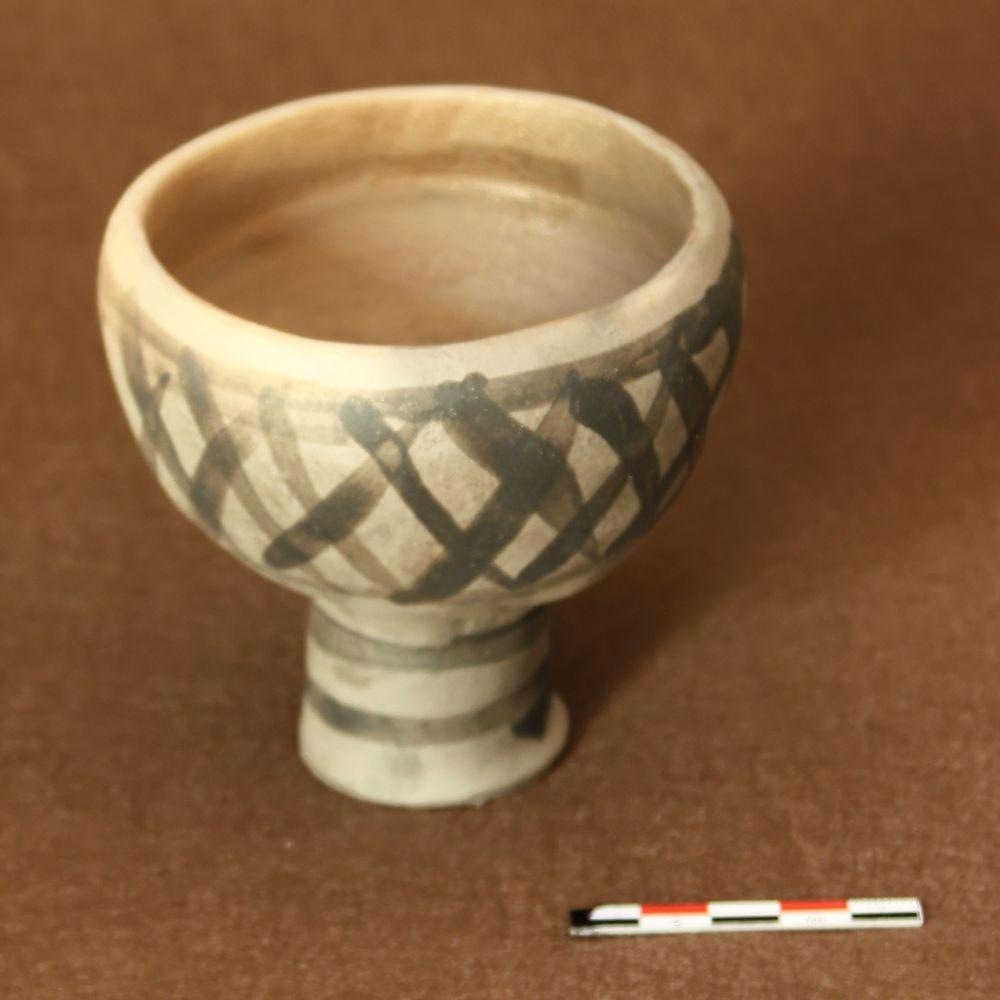 Bol mycénien - C013